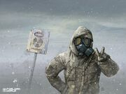 Nuclear Winter in Honshu