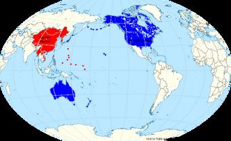 Chinese-American War 2019