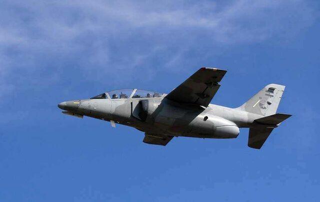 File:Jet Fighter Alpha Jet Argentinean Air Force.jpg