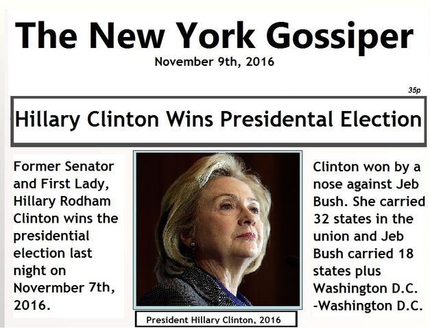 File:Hillary Clinton Wins Paper.jpg