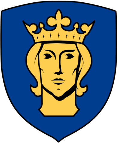 File:Stockholm Coat of Arms.png