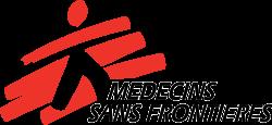 File:Médecins San Frontières logo.png
