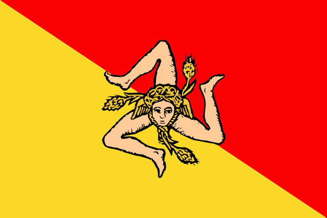 File:Sicilian Flag.png