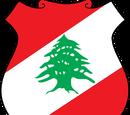 Lebanon (Battle of Three Powers)