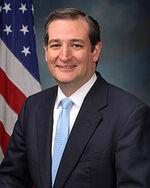 220px-Ted Cruz, official portrait, 113th Congress