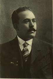 Victoriano Consalus