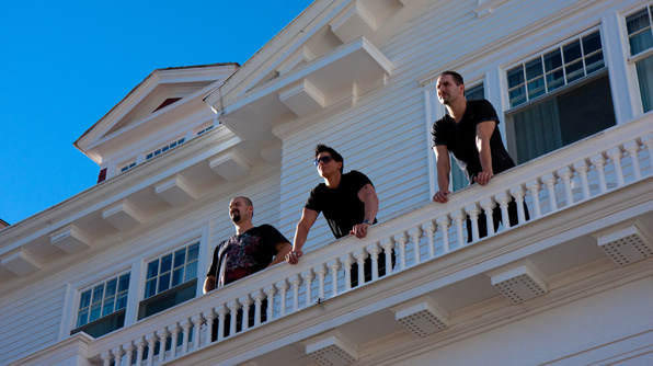 Stanley Hotel Episode Ghost Adventures Wiki Fandom