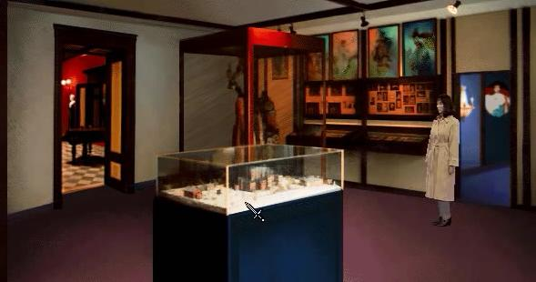 File:Wagner Museum Theatre room.jpg