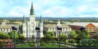 Jackson Square Overlook (GK1HD)