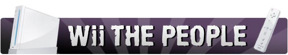Wii The People banner