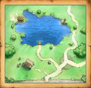 Map bassken lake 00