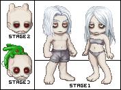 Creature zombie2k5