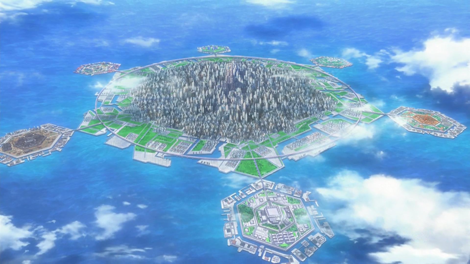 Asterisk | Gakusen Toshi Asterisk Wiki | FANDOM powered by ... Artificial Academy 3