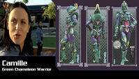Power Rangers Jungle Fury | Power Rangers Wiki | Fandom ...
