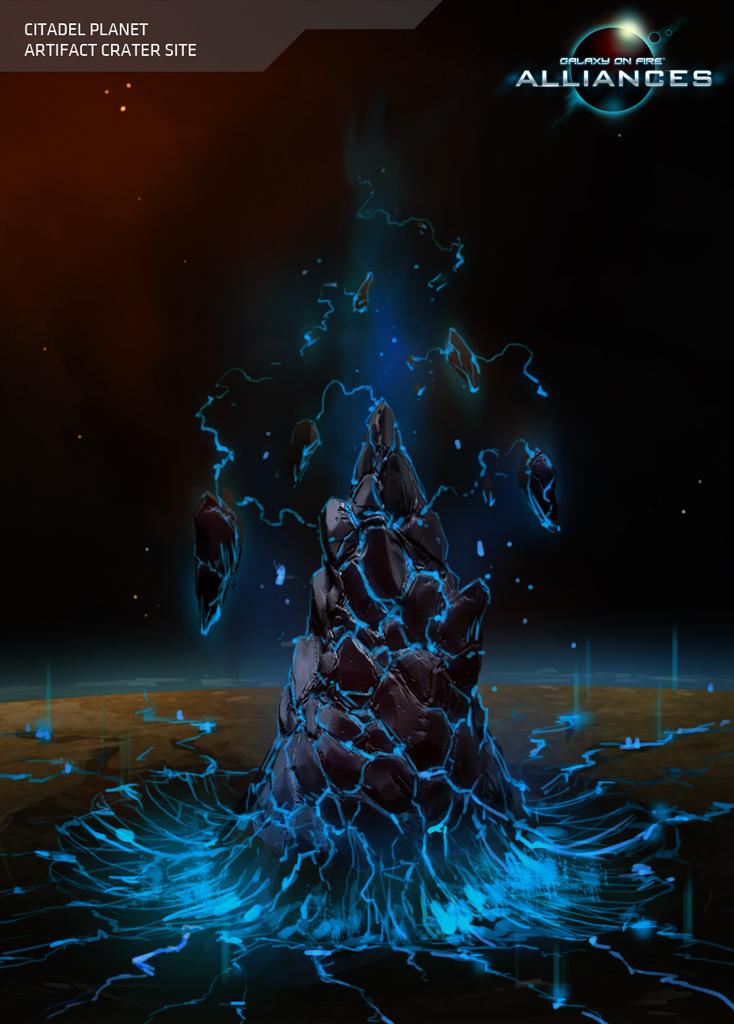 Galaxy on Fire: Alliances | Galaxy on Fire Wiki | Fandom powered ...