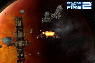 Flying-toward-terran-convoy