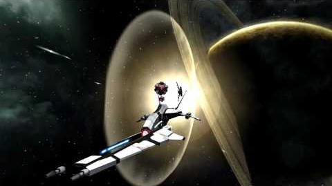 Valkyrie - Galaxy on Fire 2 add-on for iPhone and iPad -- Feature Trailer HD
