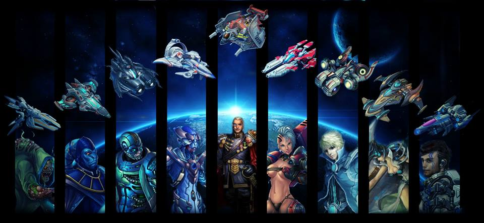 galaxy online armor games