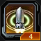 Energy Conservation Missile icon