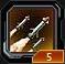 Multidirectional Assault icon