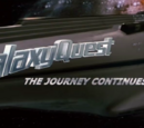 Galaxy Quest: The Journey Continues