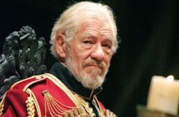 King Lear of Britain