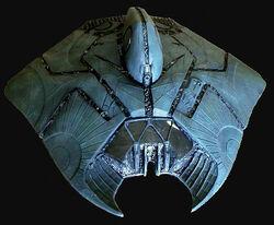 Alien Starfighter