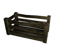 AddAThing OutdoorItems Crate