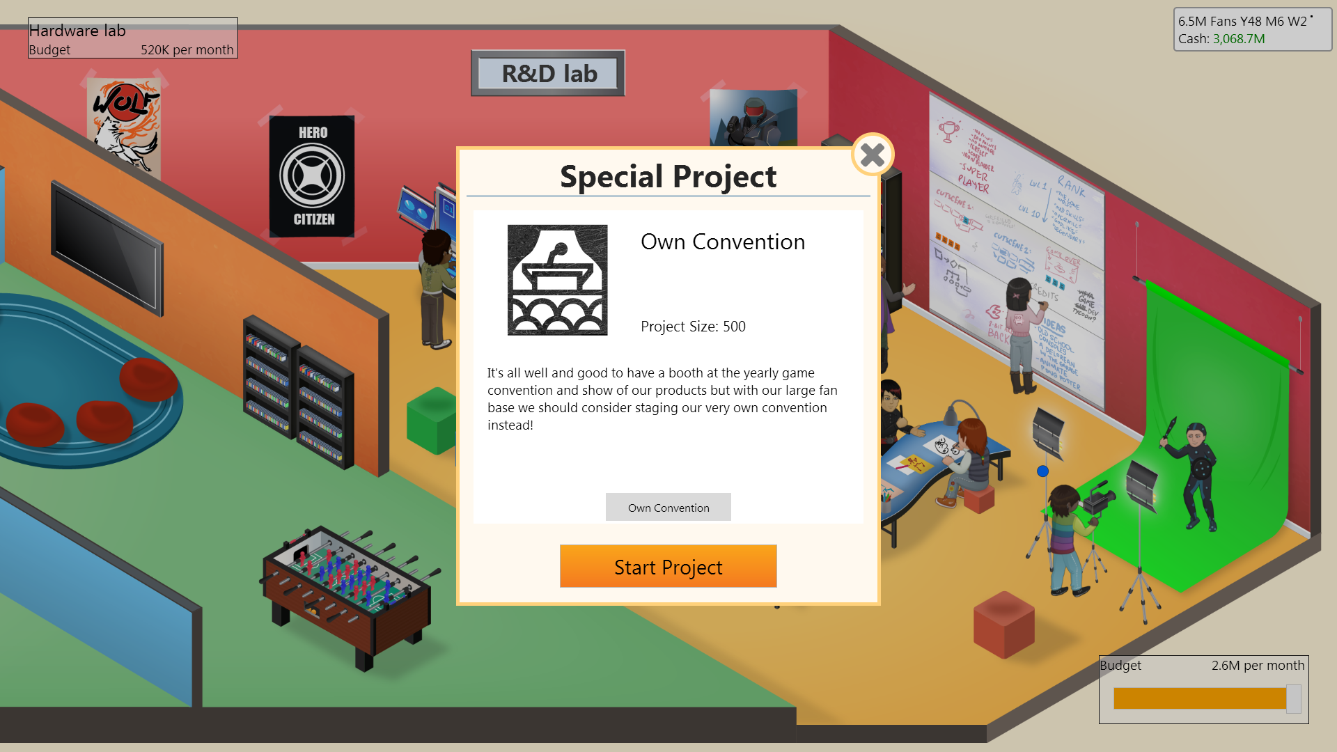 game dev tycoon how to get research points