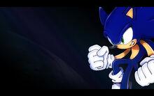 Sonic The Hedgehog Beginning