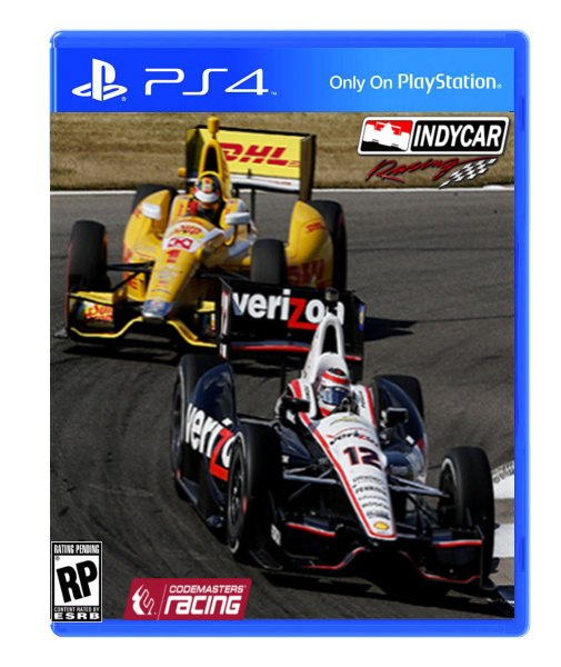 New Xbox One Racing Game : Indycar racing game ideas wiki fandom powered by