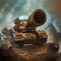 Force-Tank MAX