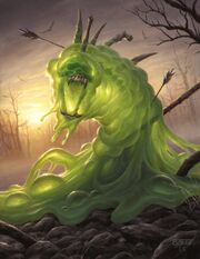 Acidic Swamp Ooze