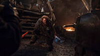 Tormund capture