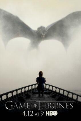 Gameofthrones-season5 poster