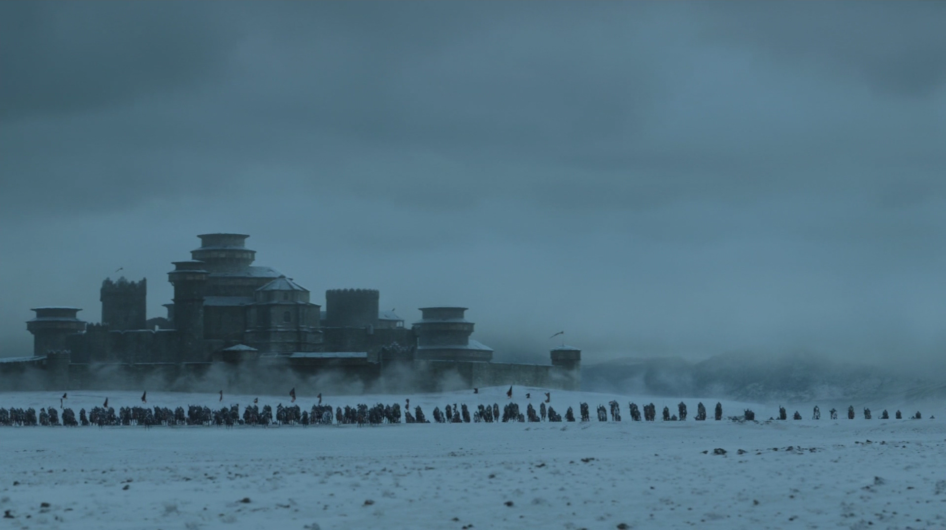 Image battle of winterfell 1 png game of thrones wiki fandom