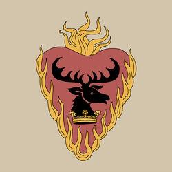 House-Baratheon-of-Dragonstone-heraldry