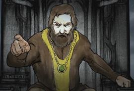 Borros Baratheon