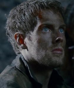 Male Lannister prisoner