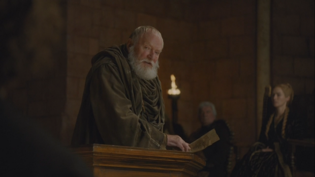 File:Pycelle testifying against tyrion.png