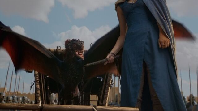 File:Drogon takes Flight S3E4.jpg
