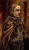 King's Hand Jon Arryn