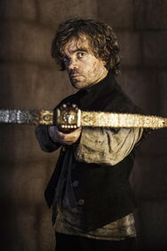 Tyrion Lannister Profile