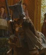 Dwarf Robb
