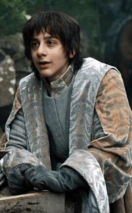 Robin Arryn