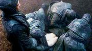Theon Rape Skinner S303