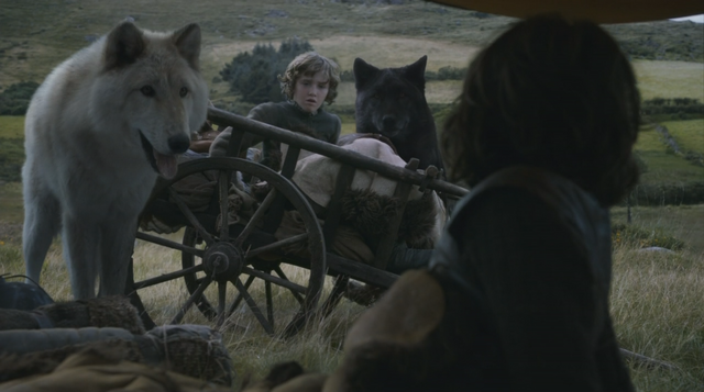 File:Rickon wakes up shocked.png