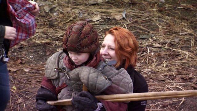 File:Winterfell practice gear wooden sword pilot episode.png