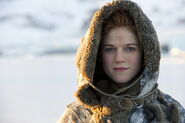 Ygritte Promotional