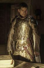 Jaime Lannister Season 4
